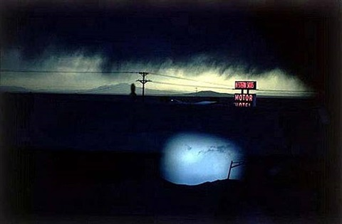 western skies by ernst haas