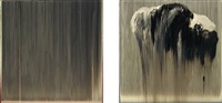 london diptych by rachel howard