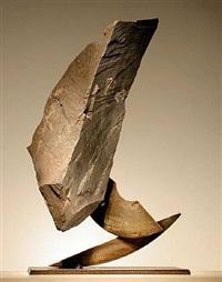 quill (slate rocker) by john van alstine