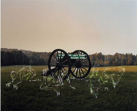 hungry ghosts (from the civil war battlefield series) by matthew day jackson