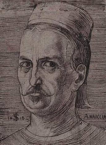 man from arriccia by julius schnorr von carolsfeld