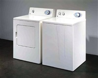 washer/ dryer #3 by kaz oshiro