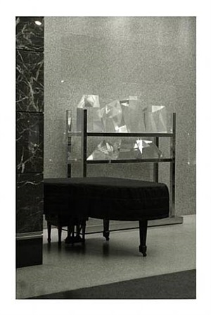 untitled (grand piano) by dirk stewen