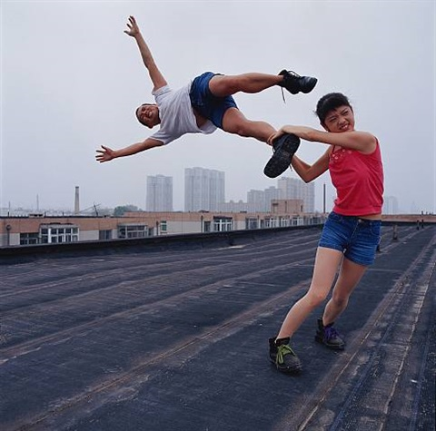 the life is aloft it one by li wei