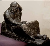 socrates by ivan mestrovic