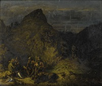 the hunt by karl altmann