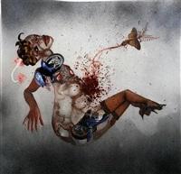 untitled by wangechi mutu
