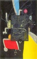 llibre dels sis sentits v by joan miró