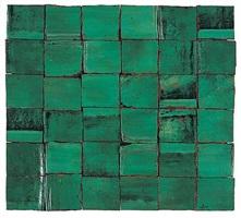 36 smaragdgrün / 36 emerald brands by xiaobai su