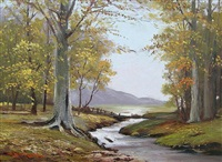 september morn by robert william wood