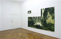 exhibition view by adam adach