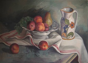 still life by emil ganso