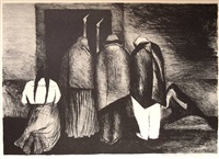 the requiem by josé clemente orozco