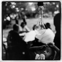 light bulb by o. rufus lovett