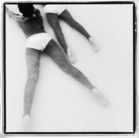 swimmers by o. rufus lovett