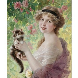 her most precious by emile vernon