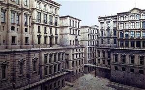 corriolis plaza – partial truth by stefan hoenerloh
