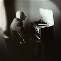 phonograph by keith carter