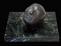 head by leonard baskin