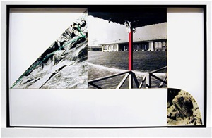 stable life by john baldessari