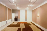 the french diplomat's office, series of 3 (editioned photos, each carpet different) by barbara bloom