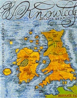 the british isles and brasil 1513 by joyce kozloff