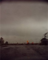 untitled, #4155a by todd hido