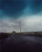 untitled, #3621 by todd hido