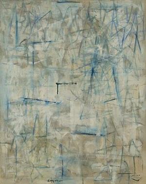 untitled, c.1952 by calvert coggeshall
