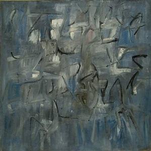 untitled, c. 1952 by calvert coggeshall