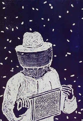 the beekeeper by bill woodrow