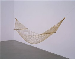 rest assured by mona hatoum