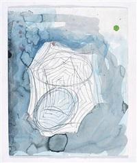 zeichnung (drawing) by norbert prangenberg