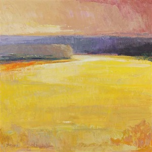 last rays (sold) by ira barkoff