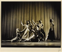untitled - dance by william m. rittase