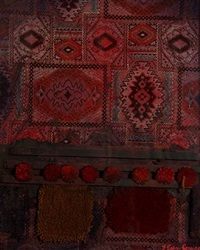 colors d'arabia by josep grau garriga