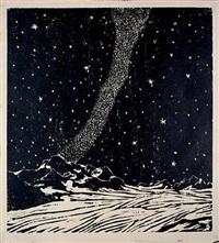 sternennacht by philipp bauknecht