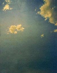 berlin sky by geoff hendricks