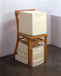 wait by rachel whiteread