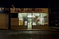 a&z laundry by andy mattern