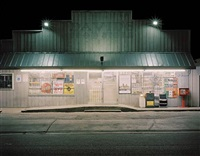 david's food store by andy mattern