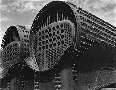 storage tanks by sonya noskowiak