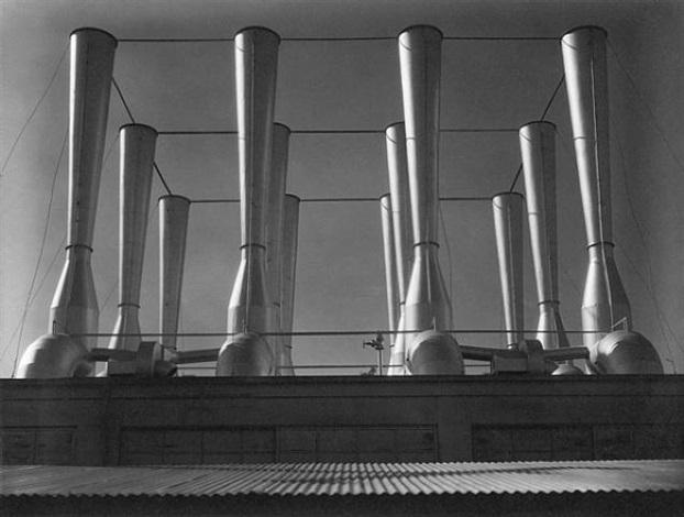 fageol ventilators by imogen cunningham