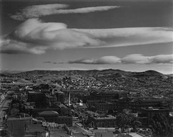 san francisco by brett weston