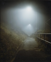 untitled #2256-b by todd hido