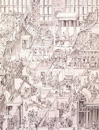art trade fair by adam dant