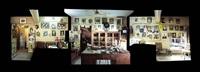 studio sherazade by akram zaatari