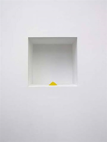 o.t. by wolfgang laib