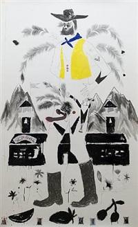 artwork by jannis varelas