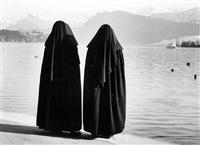 nonnen by arnold odermatt